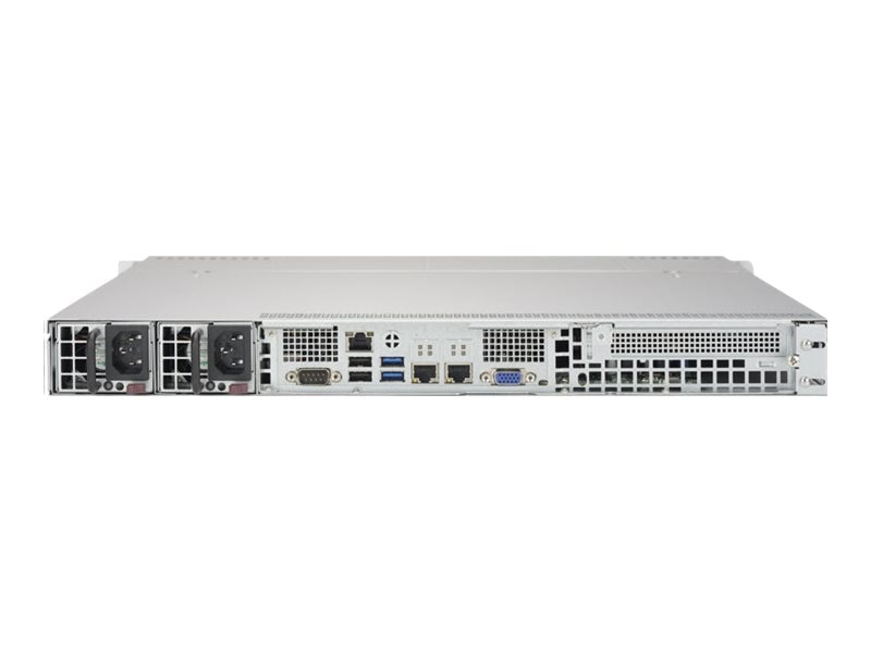Supermicro SYS-5019S-MR Image 4