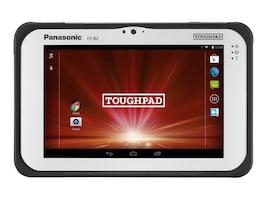 Toughpad FZ-B2 1.44GHz processor Android 6.0, FZ-B2D000GAM, 32553355, Tablets
