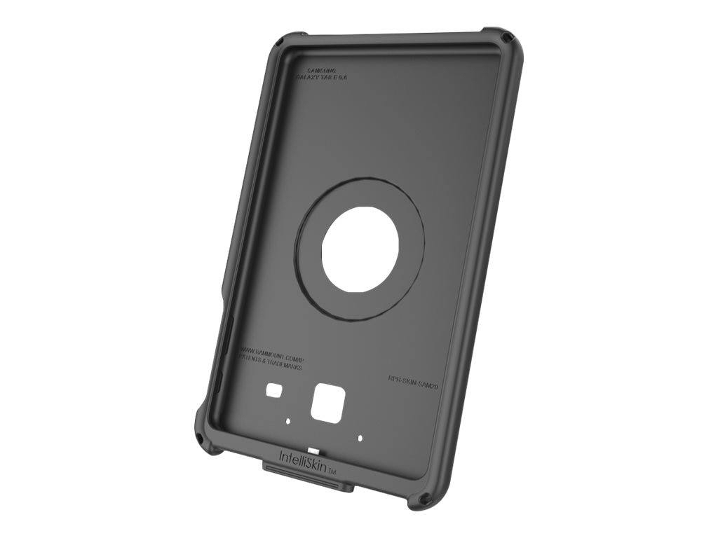 Ram Mounts IntelliSkin with GDS Technology for Samsung Galaxy Tab E 9.6, RAM-GDS-SKIN-SAM20U