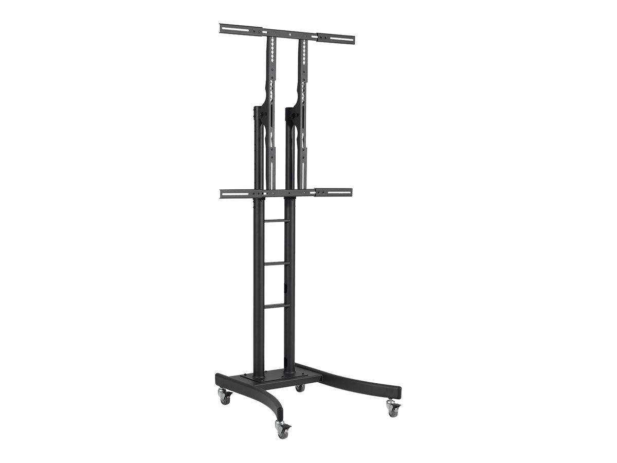Atdec Mobile TV Cart Heavy Duty, TH-TVCH, 16649971, Stands & Mounts - AV