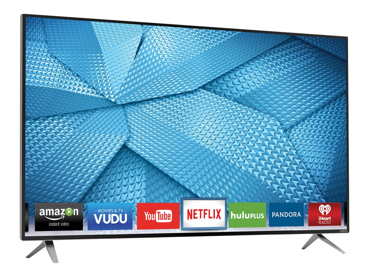 Vizio 50 M50-C1 LED-LCD Smart TV, Black, M50-C1, 18404505, Televisions - LED-LCD Consumer