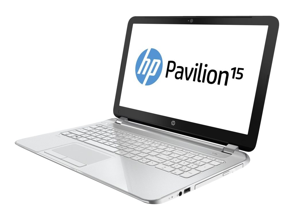 HP Pavilion 15-N261nr : 1.6GHz Core i5 15.6in display