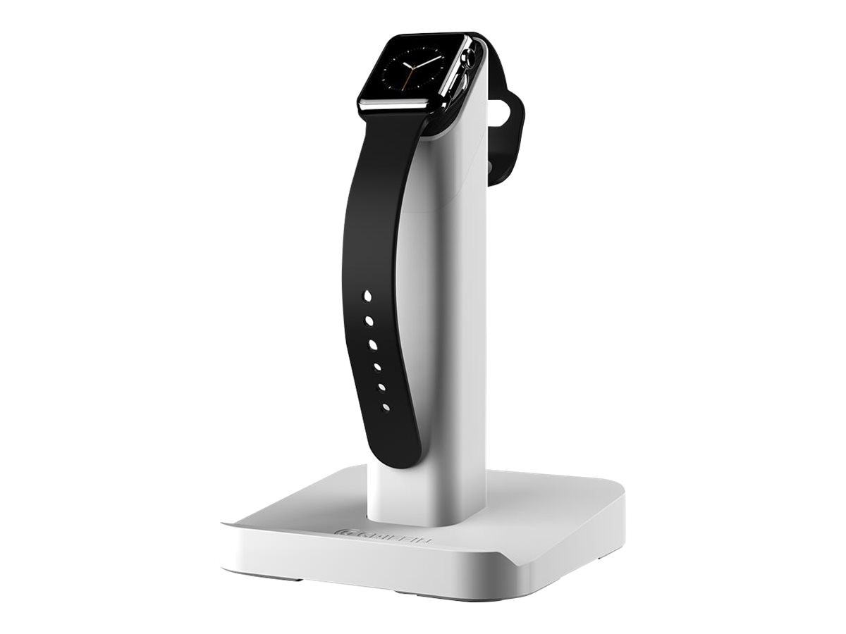 Griffin WatchStand for Apple Watch, White, GC41986