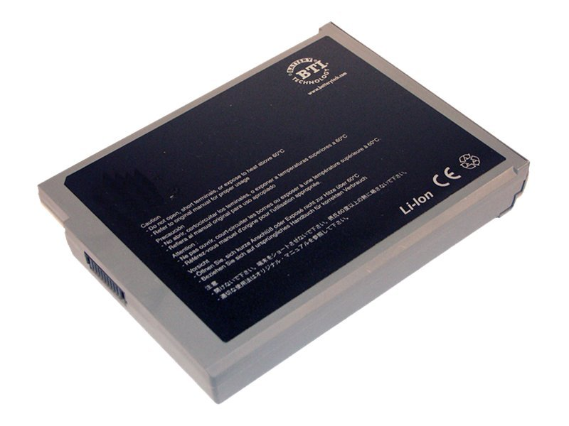 BTI Dell Latitude 100L Battery, DL-100L, 5578012, Batteries - Notebook