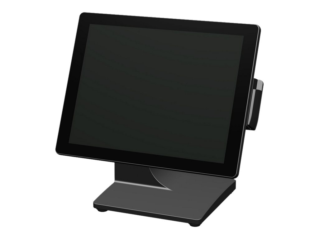 Logic Controls Touchscreen 15 Capacitive USB, US, LE2000, 17568153, POS/Kiosk Systems