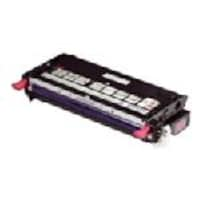 Open Box Dell Magenta High Yield Toner Cartridge for 3130cn 3130cnd Printers, 330-1200, 33174445, Toner and Imaging Components