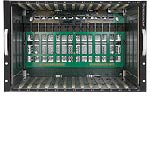 Supermicro SuperBlade 14 Blade Enclosure, 4x1620W HS PS, Supports 1xGBE Switch