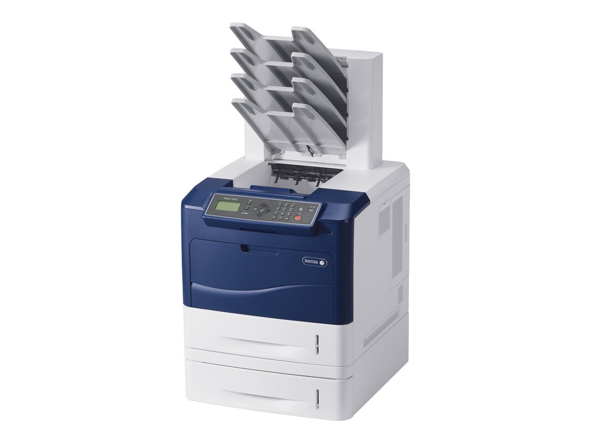 Xerox Phaser 4622V DN Black & White Printer