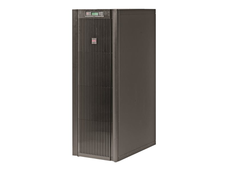 APC Smart-UPS VT 20kVA 208V (3) Battery Modules, Exp to (4), Int Maint Bypass, Parallel Capable, SUVTP20KF3B4S, 10725890, Battery Backup/UPS
