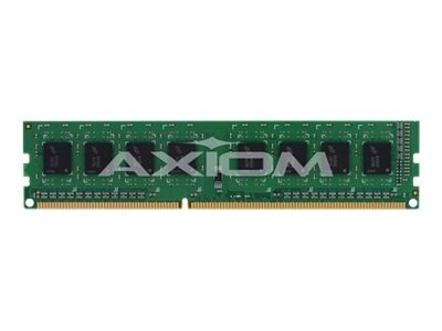 Axiom 4GB PC3-12800 DDR3 SDRAM UDIMM