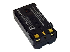 BTI Battery, Lithium-Ion, 3.7V, 3600mAh, for Sharp VL-500U, VL-DC1U, VL-DC3U, VL-H400U, More, SL2, 7927562, Batteries - Camera