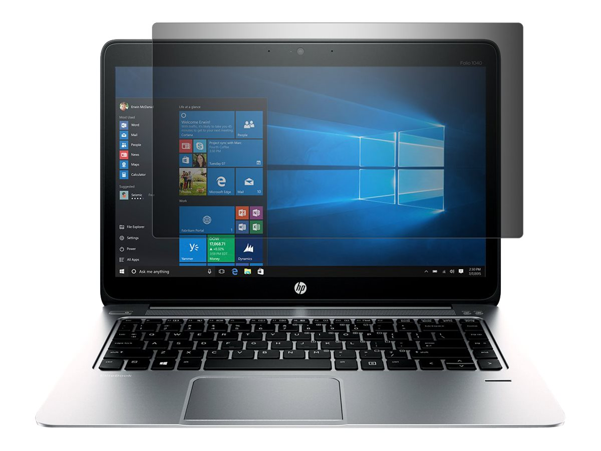 Targus PF HP ELITEBOOK FOLIO G1 CLEAR