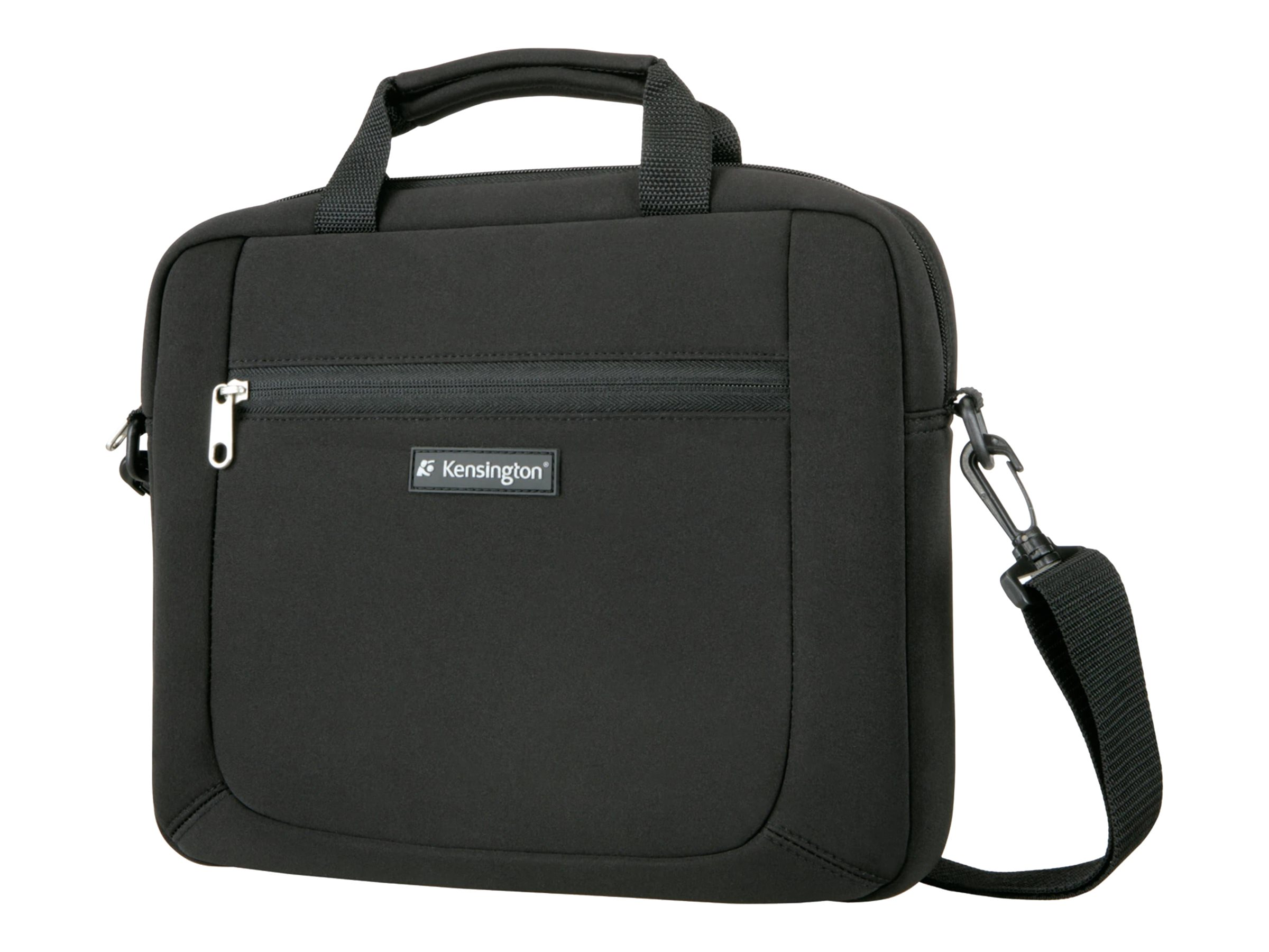Kensington Simply Portable Neoprene Sleeve, Black, K62569USA