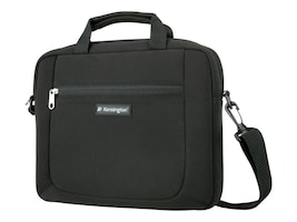 Kensington Simply Portable Neoprene Sleeve, Black, K62569USA, 17745412, Carrying Cases - Notebook