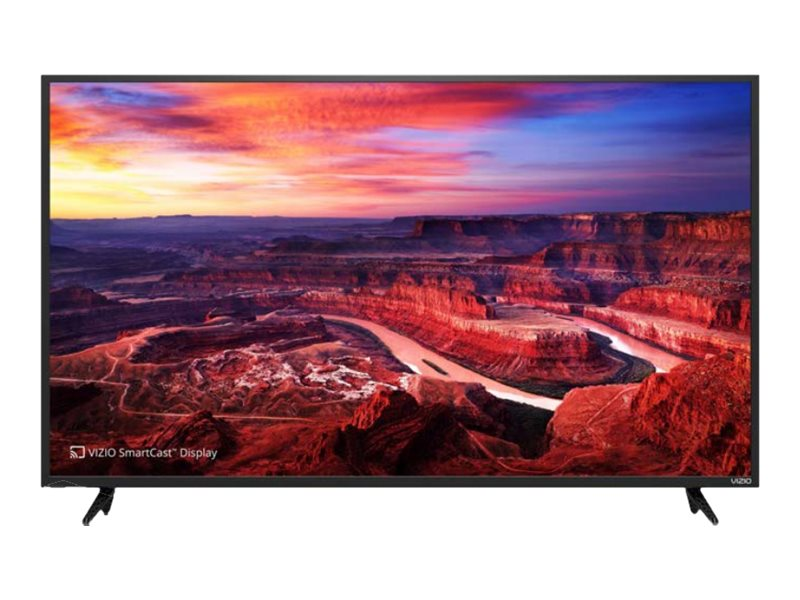 Vizio 55 E55-E2 Full HD LED-LCD Smart TV, Black