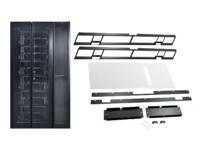 APC NetShelter SX Rack Air Containment Rear Assembly 42U