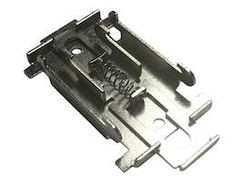 Digi DIN Rail Mounting Bracket for TransPort WR31, 76000977, 32737411, Mounting Hardware - Network