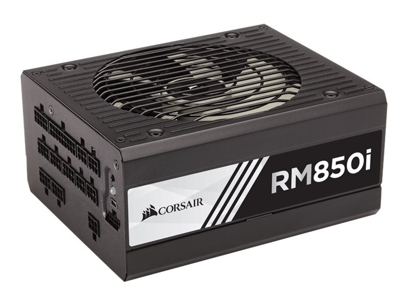 Corsair Enthusiast GS RM850i, CP-9020083-NA, 23619287, Power Supply Units (internal)