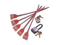Perm-A-Store 50 Pack - Security Seals