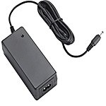Zebra Symbol AC Power Supply for LS DS3578 Cradle, 100-250VAC, 9VDC, 2A, Requires Line Cord, 50-14000-266R, 10351306, AC Power Adapters (external)