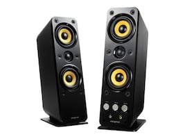 Creative Labs GigaWorks T40 Series II (English French), 51MF1615AA002, 9425486, Speakers - Audio