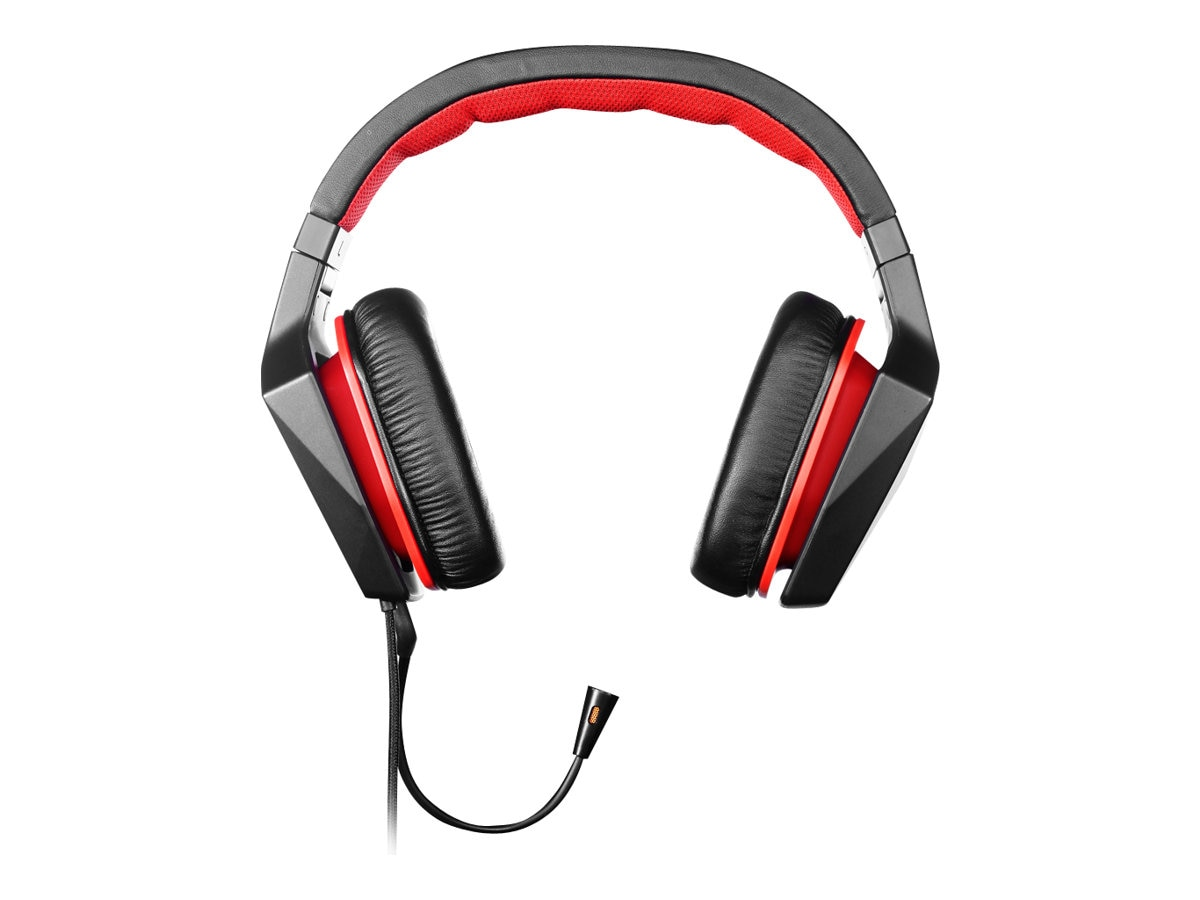 Lenovo Gaming Surround Sound Headset & Mic, GXD0J36354