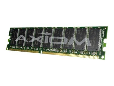 Axiom 1GB PC3200 DDR SDRAM DIMM, A0664923-AX