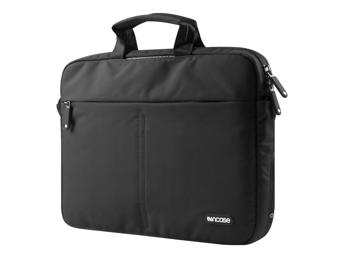 Incipio Incase Sling Sleeve Deluxe for 13 Mac Book Pro, Black