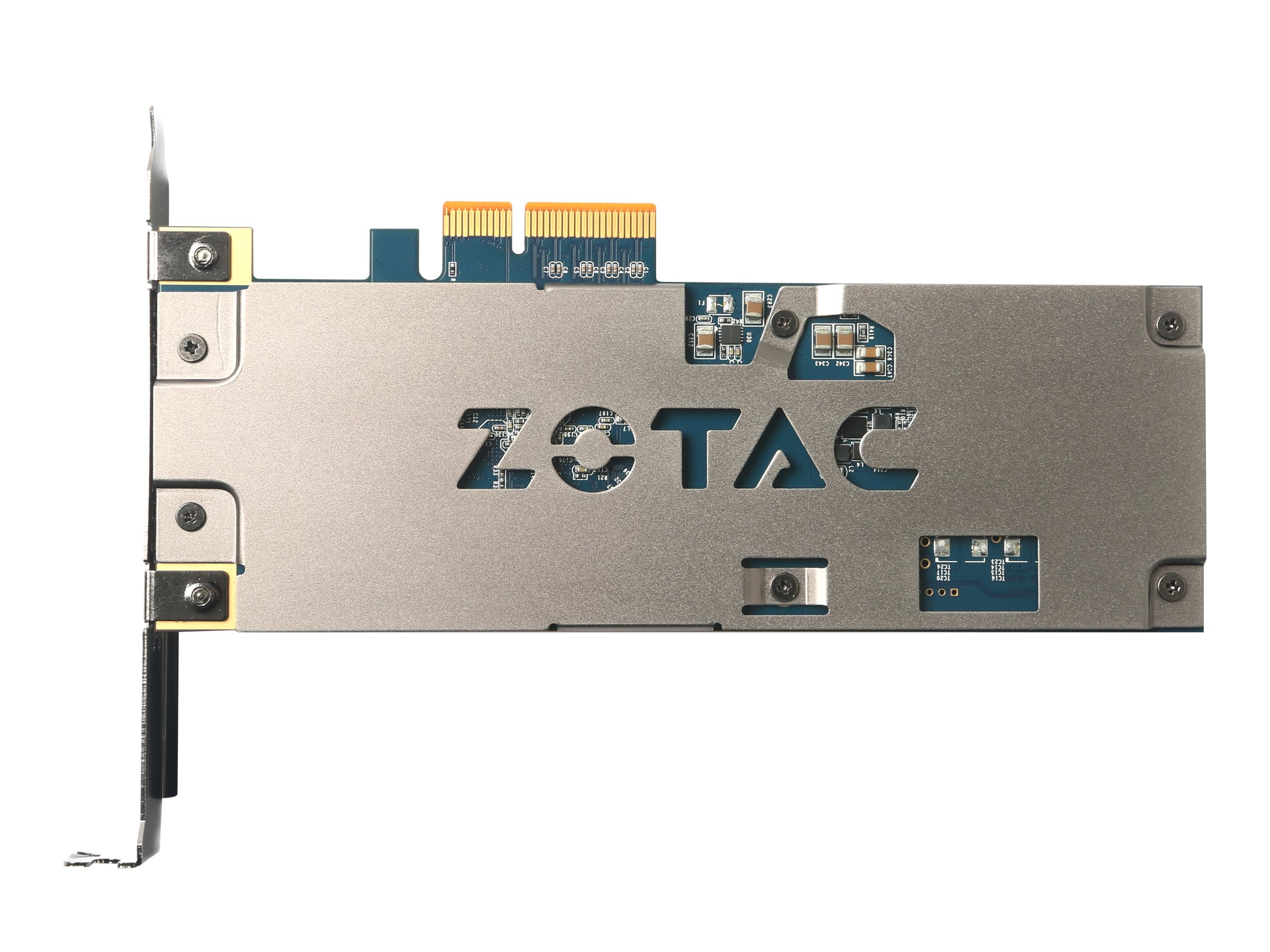 Zotac Zotac Sonix PCIe Solid State Drive, ZTSSD-PG3-480G-GE