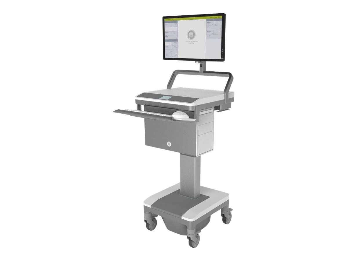 Humanscale Humanscale Medicine Distribution Cart