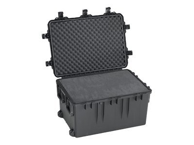 Pelican IM3075 Storm Case, Foam, Black, IM3075, 15388888, Carrying Cases - Other