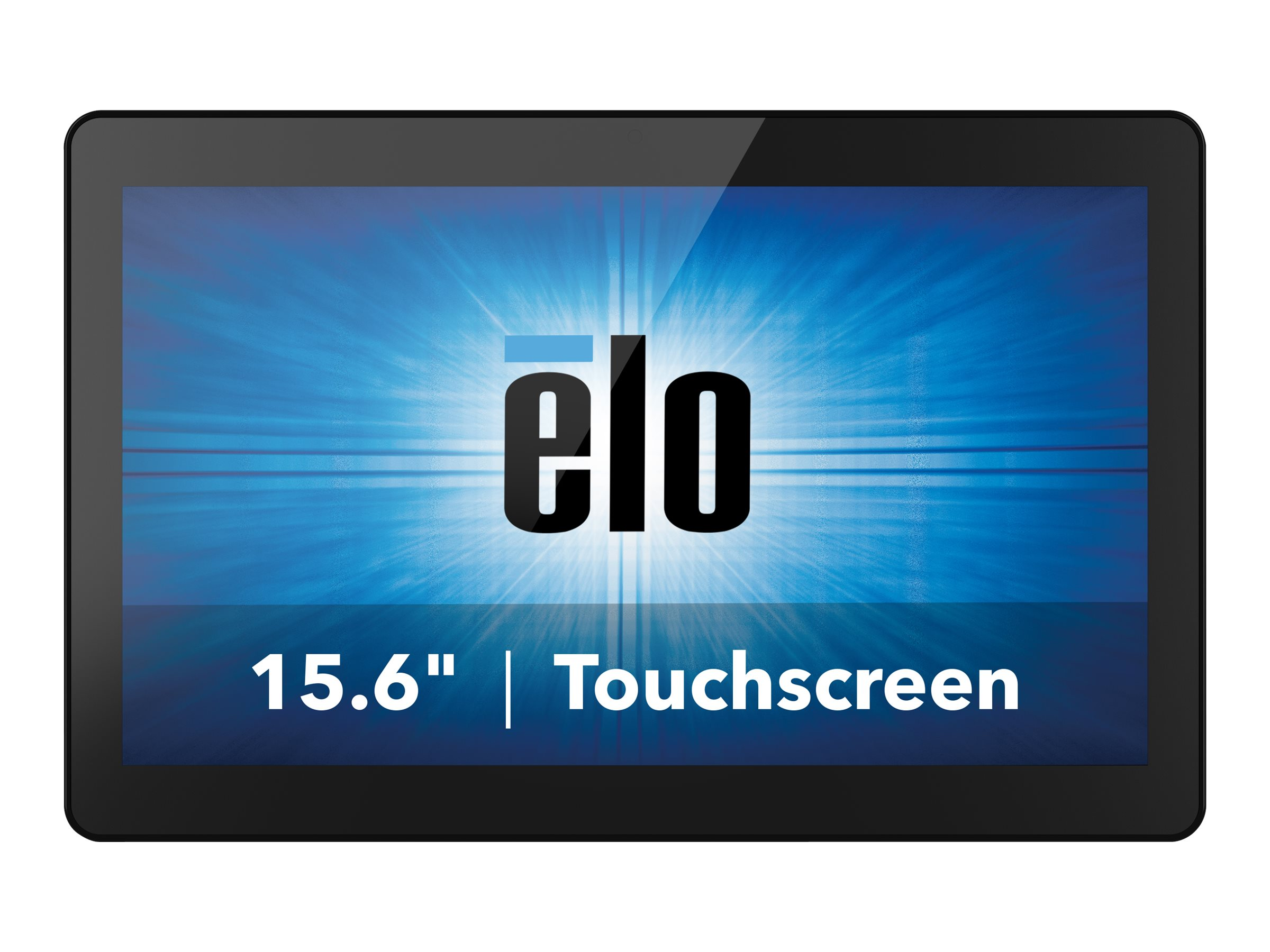 ELO Touch Solutions I-Series 15I2 Celeron N3160 1.6GHz GbE ac BT 15 LED Touch NoOS