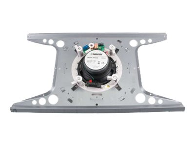 C2G Plenum Rated Speaker Mount for 6 inch Ceiling Speaker, Pair