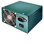 Antec EarthWatts Green 380 Watt Power Supply ATX12V v2.2 80 Plus