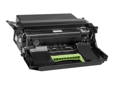 Lexmark 520ZA Black Imaging Unit, 52D0ZA0