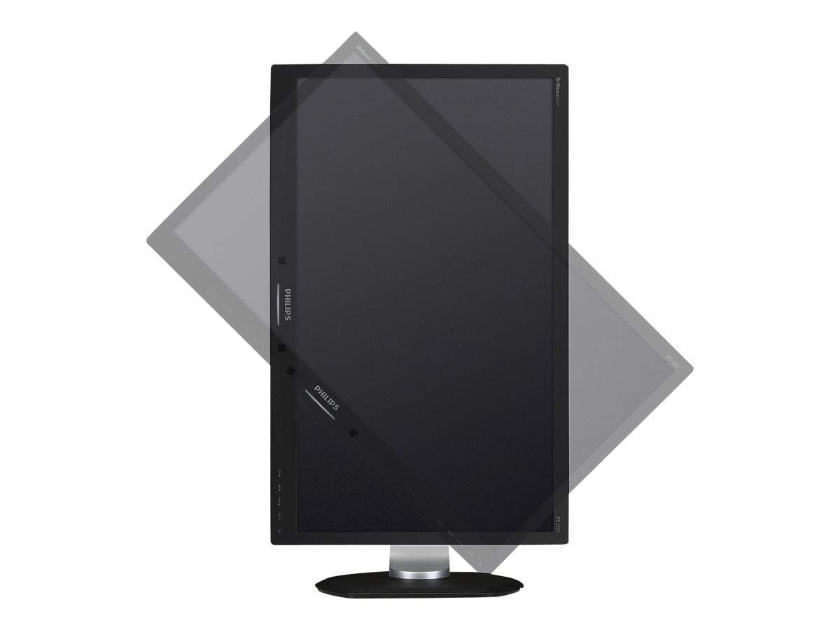 AOC 23 1P4QUPEB Full HD LED-LCD Notebook Docking Display, Black, 231P4QUPEB, 30623903, Monitors - LED-LCD