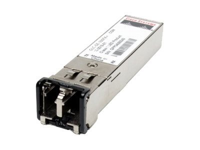 Refurb. Cisco Refurb. 100Mbps PERP Single-mode Rugged SFP, Cisco Warranty