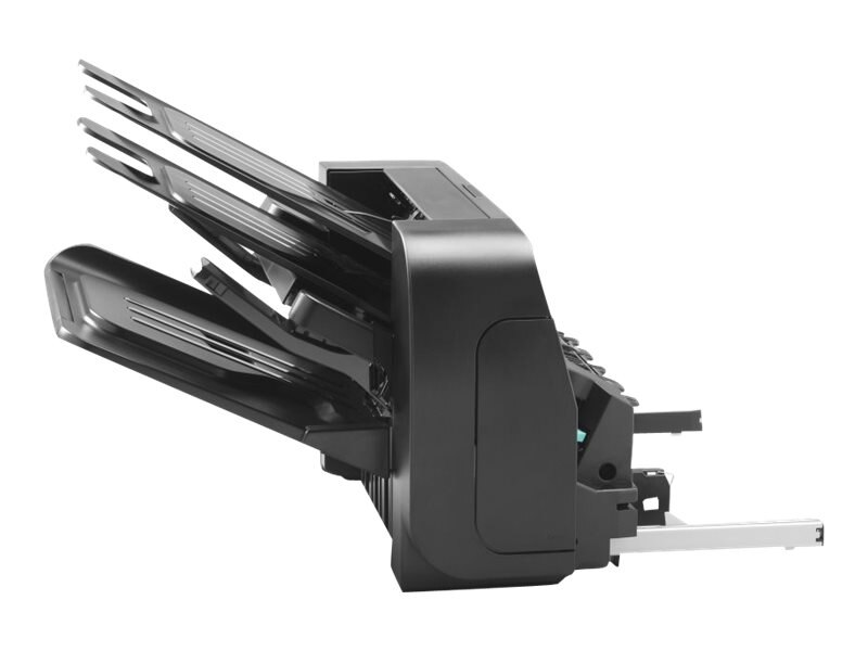 HP 900-Sheet 3-Bin Stapling Mailbox for HP LaserJet Enterprise M630z, M630f & M630h