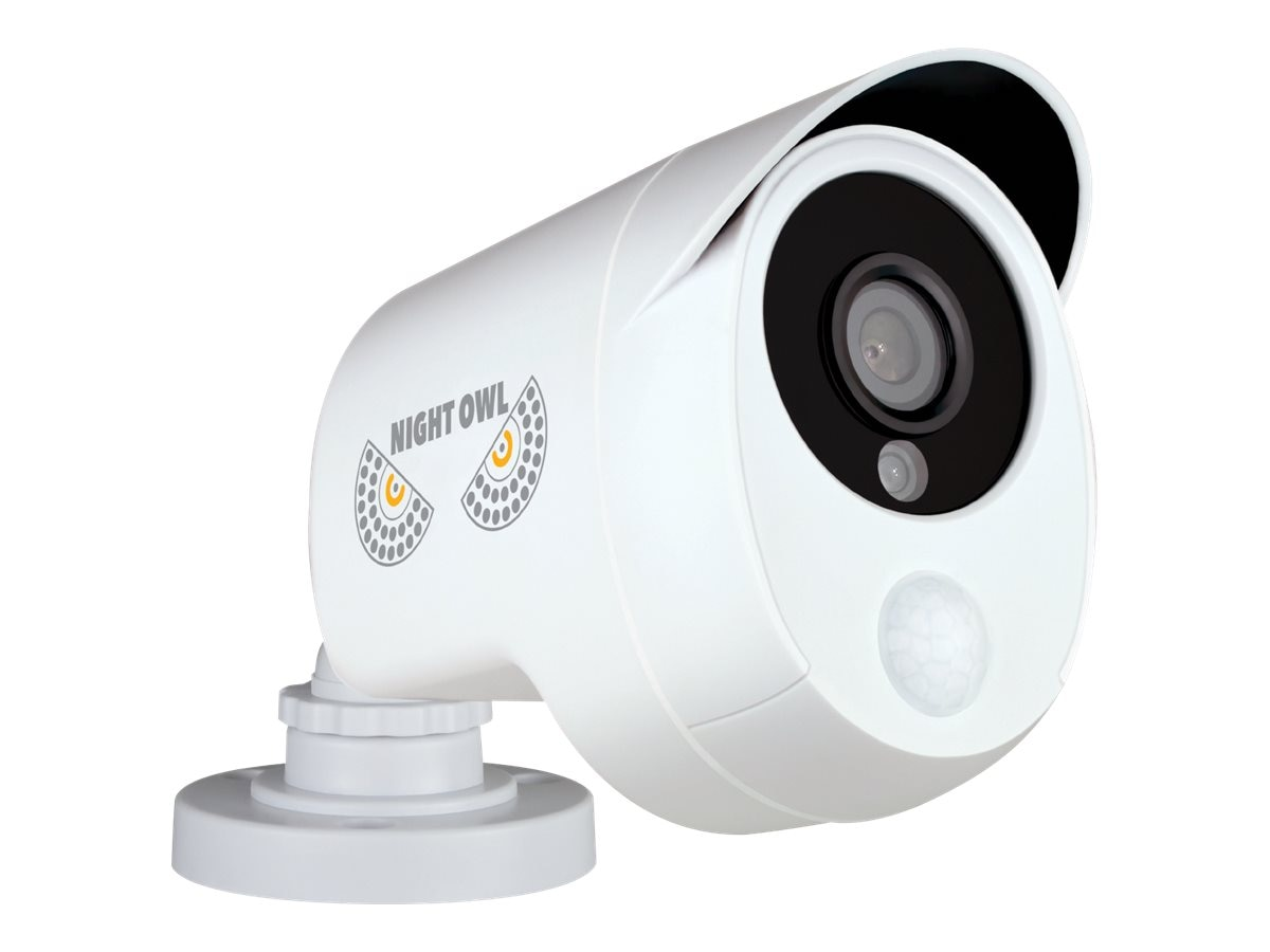 Night Owl 1080P HD PIR Day Night Camera, CAM-PIRHDA10W-BU