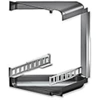 APC NetShelter SX Side Air Flow Duct Kit, AR7715, 10883572, Rack Cooling Systems
