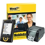 Wasp Bar Code Technologies Portable Data Collector Accessories 633808390983