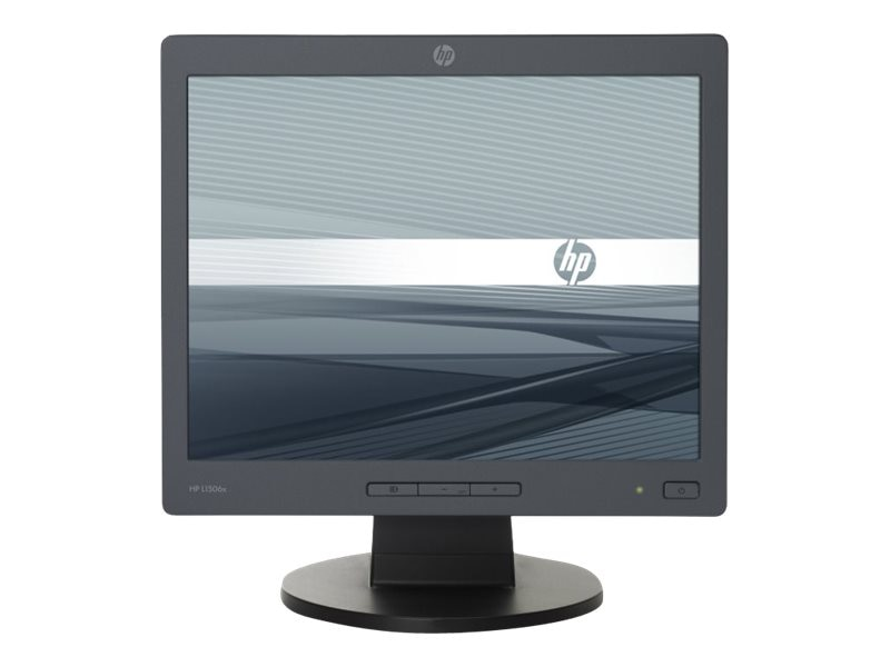 HP 15 L1506X LED-LCD Monitor, Gray, LL543AA#ABA, 14026404, Monitors - LED-LCD