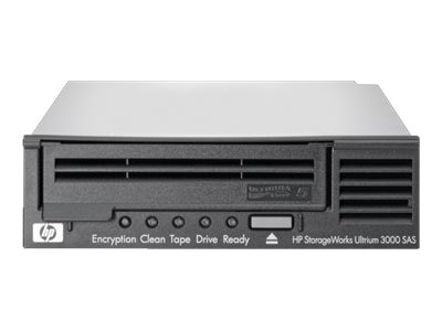 HPE StorageWorks MSL LTO-5 Ultrium 3000 FC Drive Upgrade Kit, BL544B, 14960213, Tape Drives
