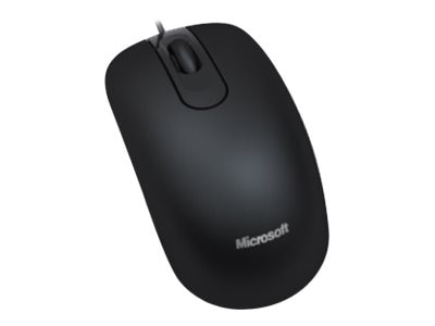 Microsoft Basic Optical Mouse for Business PS2 USB, English, 4YH-00005