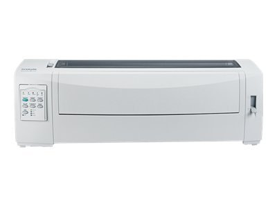 Lexmark Forms Printer 2581+, 11C0111, 13551581, Printers - Dot-matrix