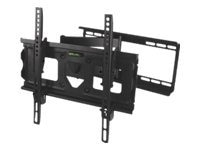 Siig TV Wall Mount 23 to 42, CE-MT0512-S1, 12682096, Stands & Mounts - AV