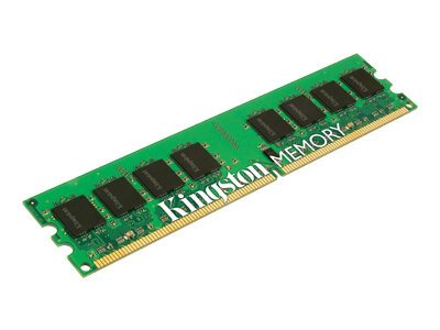Kingston 2GB PC2-5300 240-pin DDR2 SDRAM UDIMM for Select ThinkCentre Models, KTM4982/2G, 7191567, Memory