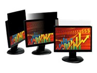 3M 19 Privacy Filter for Widescreen (16:10) LCD Monitors, PF19.0W