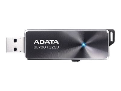 A-Data 32GB DashDrive Elite UE700 USB 3.0 Flash Drive
