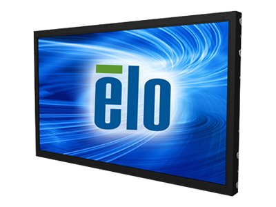 ELO Touch Solutions 27 2740 Full HD LED-LCD IntelliTouch ZB Monitor, Black